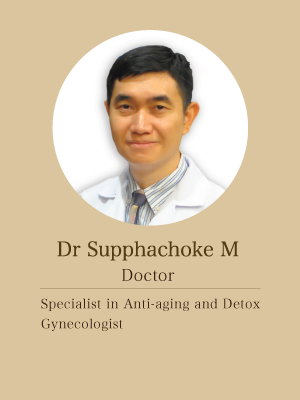 Dr.Supphachoke M.