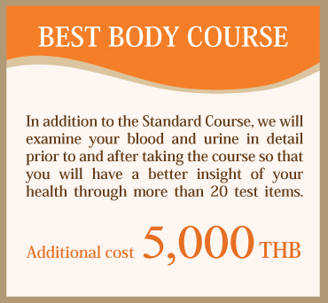 Best Body Course